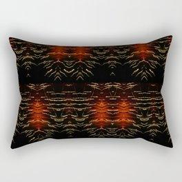 nightride #1 Rectangular Pillow