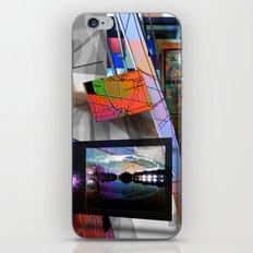 Lofale iPhone & iPod Skin