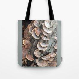 Fungi III Tote Bag
