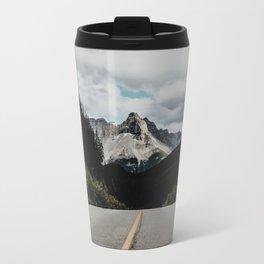 Mountain Road Travel Mug