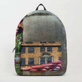 The Pool House Backpack