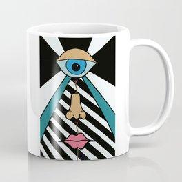 colla+ Coffee Mug