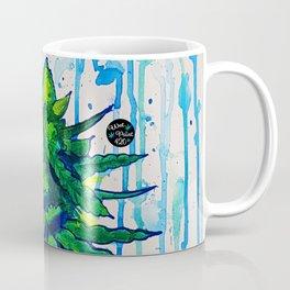 Rainy Day Kush Coffee Mug