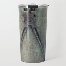 Pliers II Travel Mug