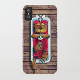 R.I.P. My Haters iPhone Case