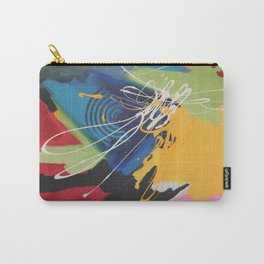 Ab Fab Wild Child Carry-All Pouch