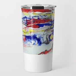 Lefty  Travel Mug