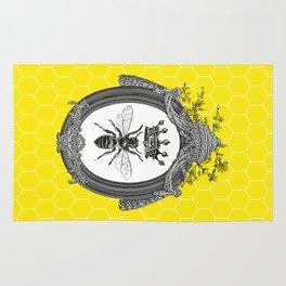 Queen Bee Rug