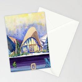 La Concha Stationery Cards