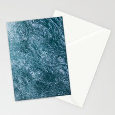 Mountain Waters II (Norway) Stationery Cards
