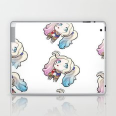 attitude; Laptop & iPad Skin