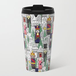 The Nutcracker Travel Mug