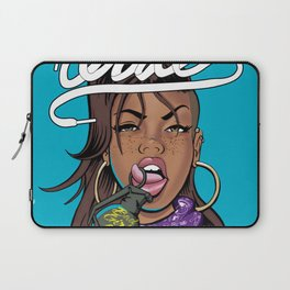 WALE x J.COLE -Art Trill Laptop Sleeve