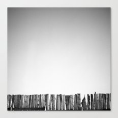 stay // film // Canvas Print