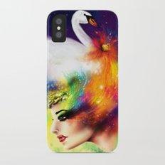 DESIDERIUM Slim Case iPhone X