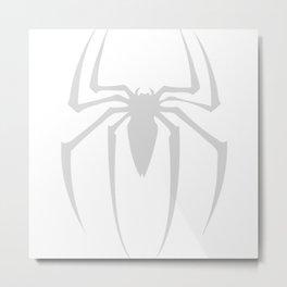 Spider-man 2 Metal Print