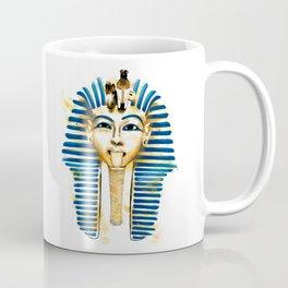 Toutankhamon Reloaded II Coffee Mug