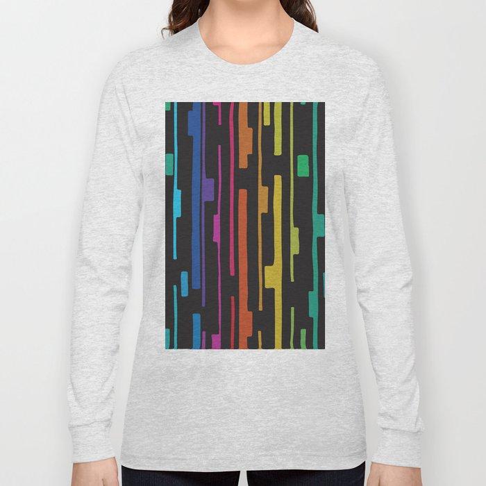Call Me Long Sleeve T-shirt