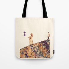 not if, but when Tote Bag