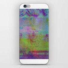 Multiplicitous extrapolatable characterization. 31 iPhone & iPod Skin