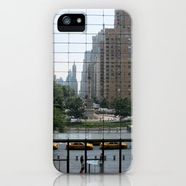 Perfect Order iPhone Case