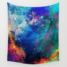 ε Ain Wall Tapestry