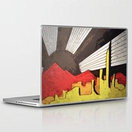 Dark Day Laptop & iPad Skin
