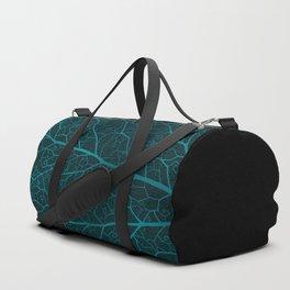streaks Duffle Bag