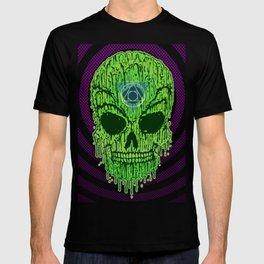 Toxxik Skull T-shirt