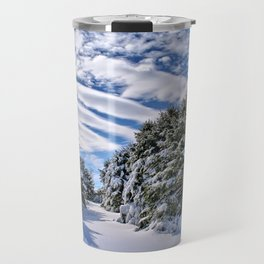 Pine Grove Travel Mug