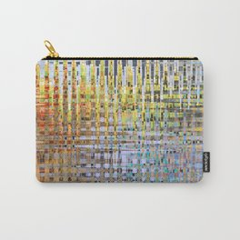 Shimmering Carry-All Pouch