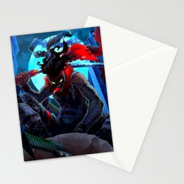 STAIN - MY HERO ACADEMIA Stationery Cards