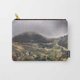 Peaks of Europe 2 Carry-All Pouch