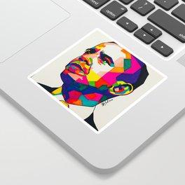 BarackObama Sticker