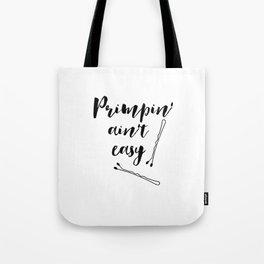 Printable Art,Makeup Print,Wall Art,Bathroom Decor,Gift For Her,Fashion Print,Typography Print Tote Bag