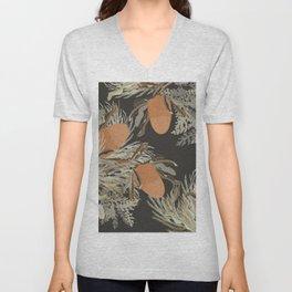 Banksia Unisex V-Neck