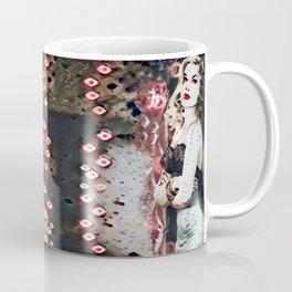 Bloody Smoke Coffee Mug