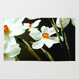flower dream Rug