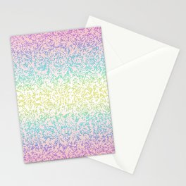 Glitter Graphic G48 Stationery Cards