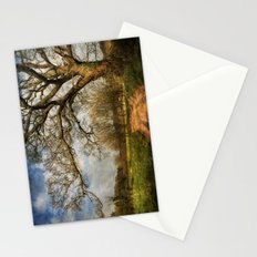 To Hunworth 3 Stationery Cards