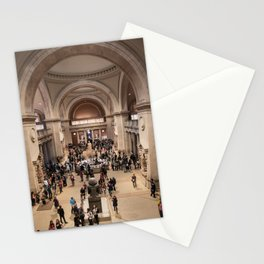 Metropolitan Museum of Art, NYC Stationery Cards
