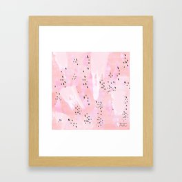 Pippa Framed Art Print