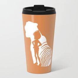The Jungle Book art film inspired Travel Mug