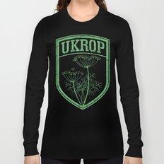 Ukrop Long Sleeve T-shirt