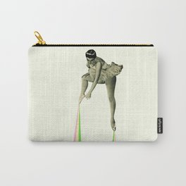 Ballet Moves Carry-All Pouch