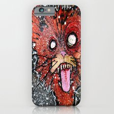 William the Cat Slim Case iPhone 6s