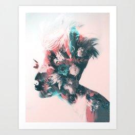 956 Art Print