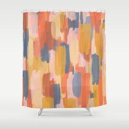 Summer Hay Shower Curtain