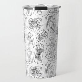 Terrariums Travel Mug