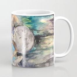 Mye's Earth Coffee Mug